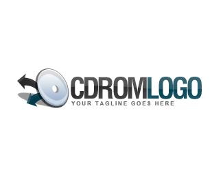 cdromlogo