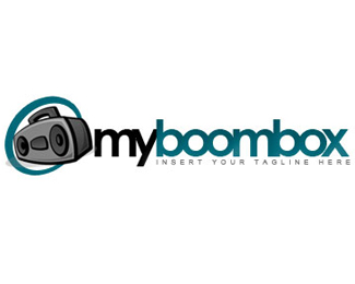 myboombox